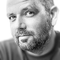 Autor Markus Gann